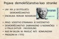 (Microsoft PowerPoint - Trideset godina od  osnivanja demokr\232\346anska  stranke u Hrvatskoj.pptx)