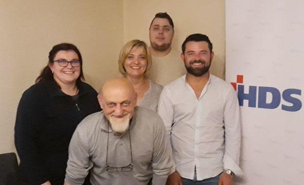 Ogranak HDS Križ izaći će samostalno na izbore za članove mjesnih odbora općine Križ