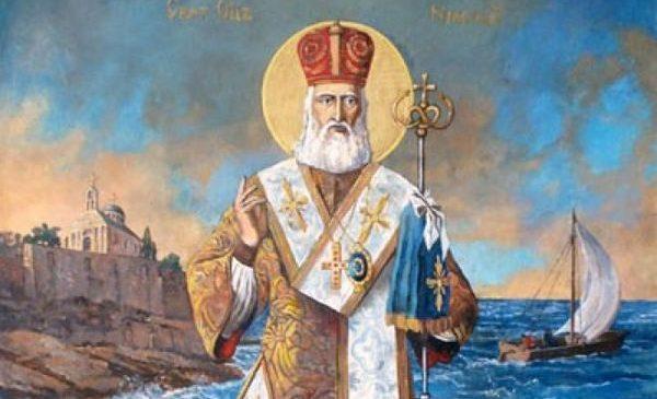Sveti Nikola – zaštitnik djece, siromaha, putnika i pomoraca