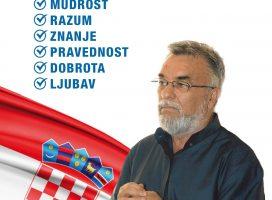 Zahvala biračima Splitsko-dalmatinske županije