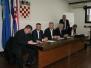 Osnivačka skupština PHDS Zagreb