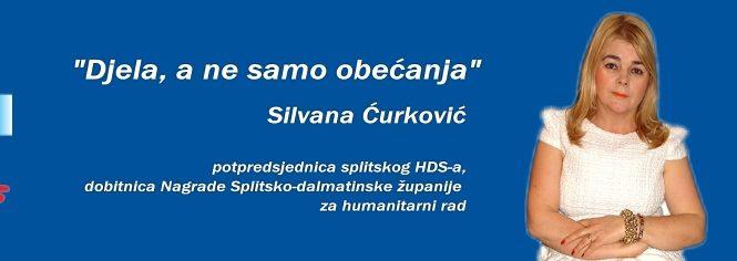 Silvana Ćurković