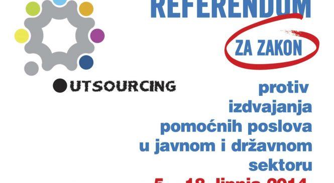 HDS protiv outsourcinga
