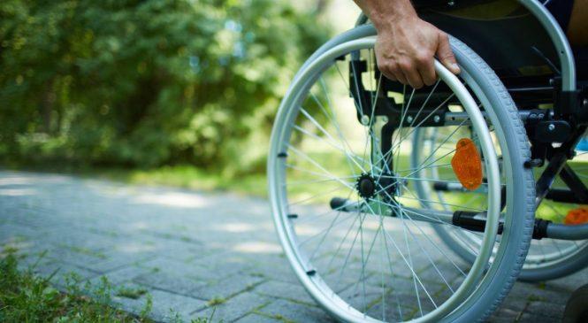 Osobe s invaliditetom ne smiju u Hrvatskoj biti građani drugog reda
