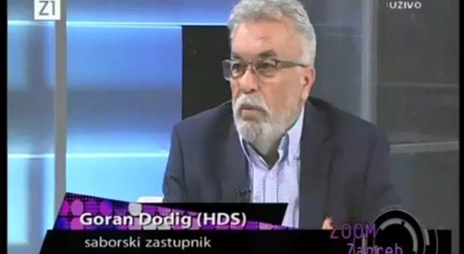 """""""ZOOM TV"""" Emisija o Cjelovitoj kurikularnoj reformi nakon prosvjeda u Zagrebu, 2.lipnja 2016"""