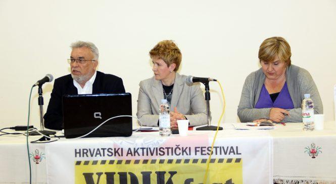 """Tibina: """"Bolesti hrvatskog društva i politike"""""""