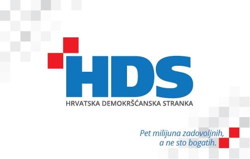 Obavijest o promjeni vizualnog identiteta HDS-a