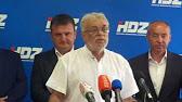 IZBORI 2016: Završno obraćanje Gorana Dodiga pred prijevremene parlamentarne izbore 11.rujna 2016