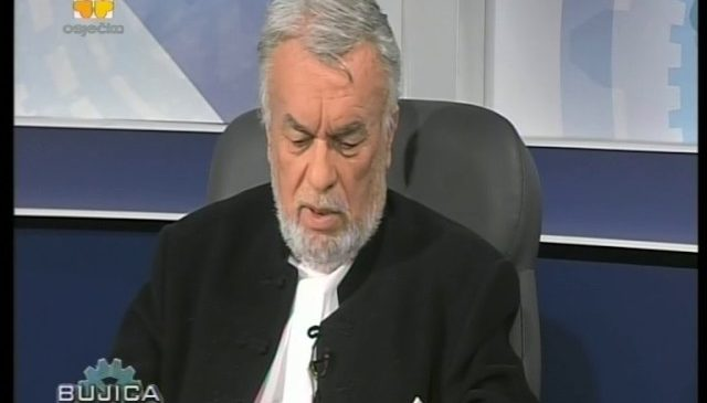 BUJICA 30.11.2016. – Komentar: Dr. Goran Dodig i Marko Ljubić