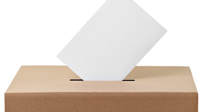 Objava biračima za predstojeće lokalne izbore 2017