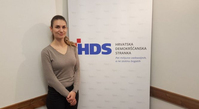 Osnovan je Ogranak HDS Gornja Dubrava