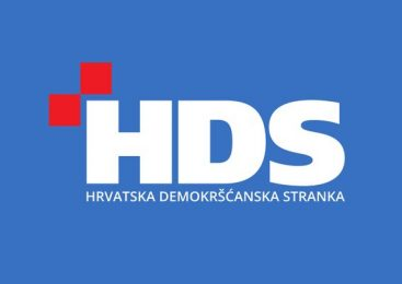 Priopćenje Ogranak HDS-a Križevci