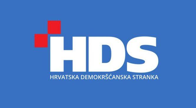 PHDS SDŽ – Priprema se Utemeljiteljski sabor!