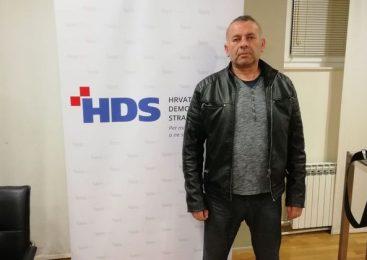 Osnovan OHDS Proložac!