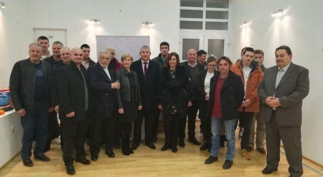 Izborni Sabor OHDS Omiš!