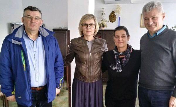 Donacija hrane Pučkoj kuhinji u Bjelovaru!