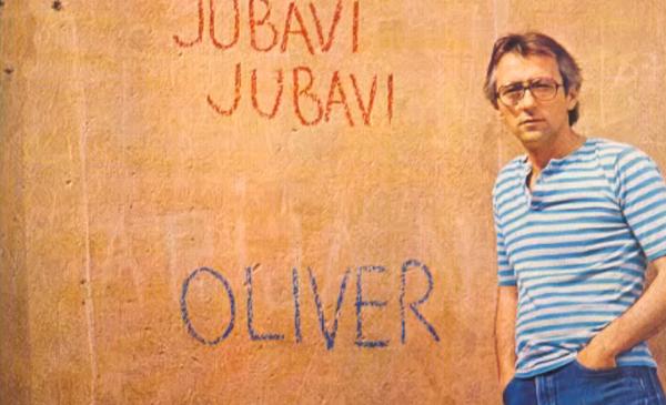 Olivere, hvala ti za sve!