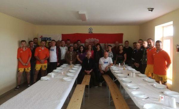 Susret demokršćana Slavonije i Baranje u Zbjegu