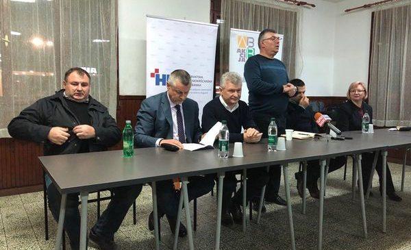 Ogranak HDS Bjelovar izborio odličan rezultat u izborima