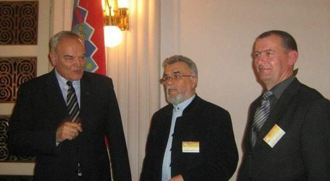 10 godina Hrvatske demokršćanske stranke