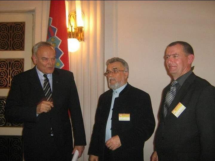 Ante Ledić, Goran Dodig i Petar Kaćunko