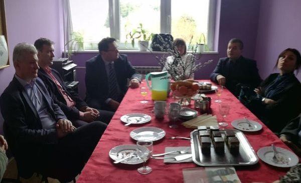 Posjet vrtiću i osnovnoj školi u Novigradu Podravskom