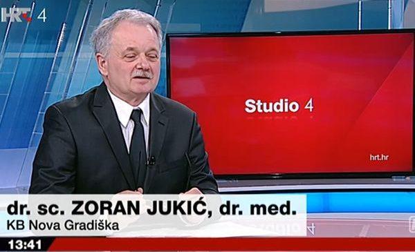 Zoran Jukić: Smatram da pravedno hrvatsko zdravstvo nije utopija