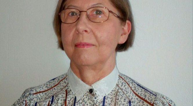 Marija Crnić – Martinović