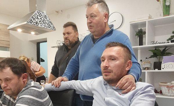 Miljenko Štimac novi je predsjednik Ogranka HDS-a Sveti Petar Orehovec