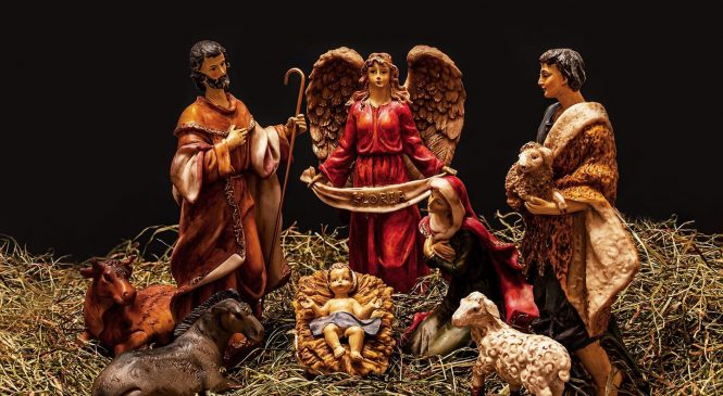 Sretan Božić