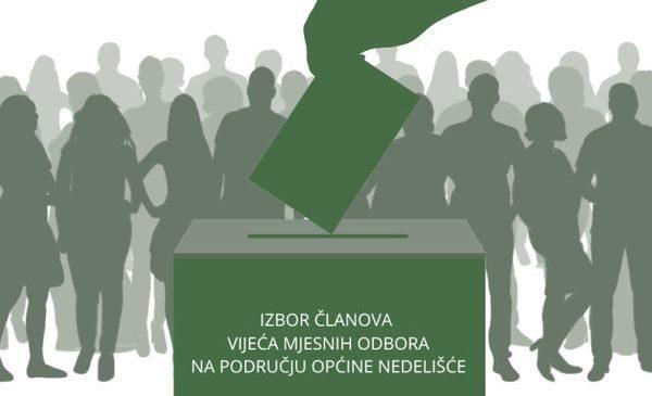 Odličan rezultat HDS-a na izborima za mjesne odbore općine Nedelišće