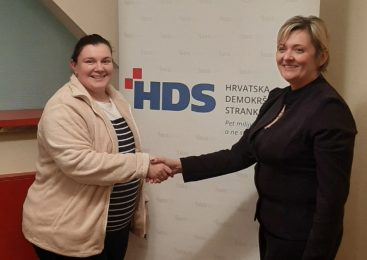 Osnovan Ogranak HDS Kloštar Ivanić