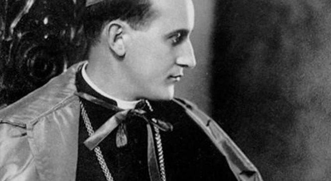 Molitva u čast blaženoga Alojzija Stepinca, biskupa i mučenika