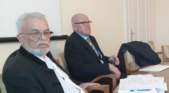 Predsjedništvo imenovalo koordinatore predizbornih aktivnosti Hrvatske demokršćanske stranke