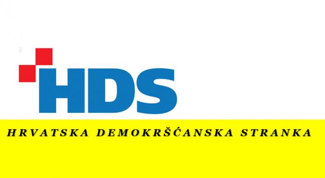 Ogranak HDS-a Križ za pomoć svim stanovnicima Općine Križ u borbi protiv koronavirusa