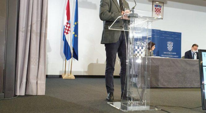 """Branko Hrg: """"Najvažnije je da nam sustav funkcionira!"""""""