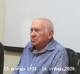 Posljednji pozdrav dr. Hrvoju Neimareviću