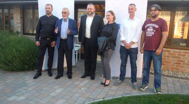 Nova Gradiška: osnovan ogranak Hrvatske demokršćanske stranke