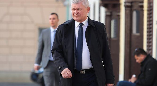 """Branko Hrg za Express: """"Zašto ja? Zato što iza mene stoje rezultati rada na terenu!"""""""