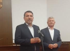 """Branko Hrg: """"Kao ljudi koji žive na tom području, borit ćemo se za razvoj i napredak sjevera i sjeverozapada Hrvatske"""""""
