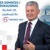 POZIV NA IZBORE- II. IZBORNA JEDINICA- KANDIDAT BRANKO HRG